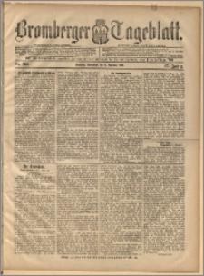 Bromberger Tageblatt. J. 17, 1893, nr 266