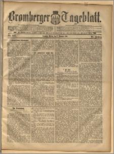 Bromberger Tageblatt. J. 17, 1893, nr 267