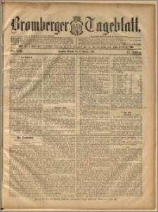Bromberger Tageblatt. J. 17, 1893, nr 269