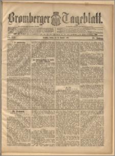 Bromberger Tageblatt. J. 17, 1893, nr 273