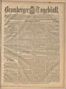 Bromberger Tageblatt. J. 17, 1893, nr 274