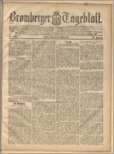 Bromberger Tageblatt. J. 17, 1893, nr 276