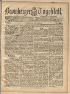 Bromberger Tageblatt. J. 17, 1893, nr 277