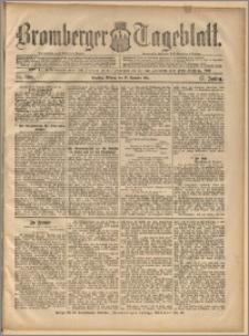 Bromberger Tageblatt. J. 17, 1893, nr 280