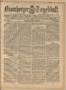 Bromberger Tageblatt. J. 17, 1893, nr 283
