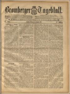 Bromberger Tageblatt. J. 17, 1893, nr 290