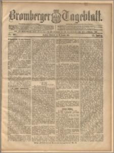Bromberger Tageblatt. J. 17, 1893, nr 295