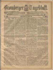 Bromberger Tageblatt. J. 17, 1893, nr 296