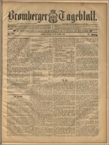 Bromberger Tageblatt. J. 17, 1893, nr 297