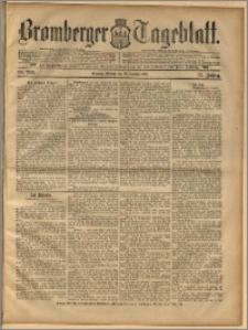 Bromberger Tageblatt. J. 17, 1893, nr 298