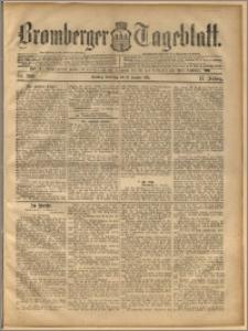 Bromberger Tageblatt. J. 17, 1893, nr 299