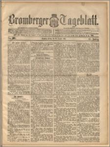 Bromberger Tageblatt. J. 17, 1893, nr 300
