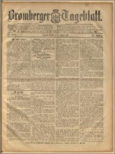 Bromberger Tageblatt. J. 17, 1893, nr 302