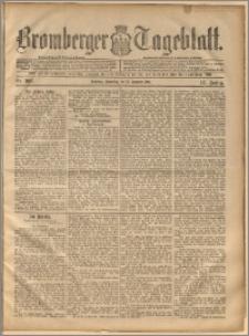 Bromberger Tageblatt. J. 17, 1893, nr 303