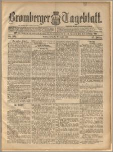 Bromberger Tageblatt. J. 17, 1893, nr 304