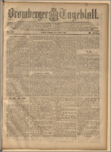 Bromberger Tageblatt. J. 18, 1894, nr 33