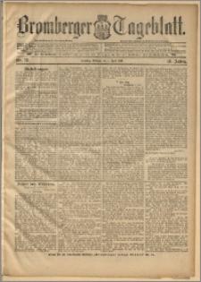 Bromberger Tageblatt. J. 18, 1894, nr 78