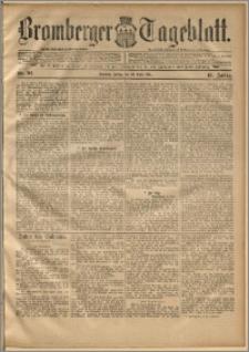 Bromberger Tageblatt. J. 18, 1894, nr 92