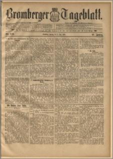 Bromberger Tageblatt. J. 18, 1894, nr 132