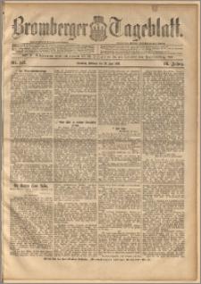 Bromberger Tageblatt. J. 18, 1894, nr 142