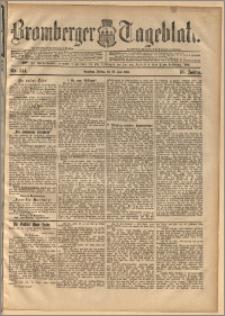 Bromberger Tageblatt. J. 18, 1894, nr 144