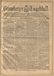 Bromberger Tageblatt. J. 18, 1894, nr 145