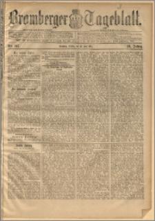 Bromberger Tageblatt. J. 18, 1894, nr 147
