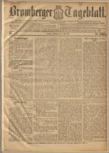 Bromberger Tageblatt. J. 18, 1894, nr 154