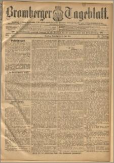 Bromberger Tageblatt. J. 18, 1894, nr 155