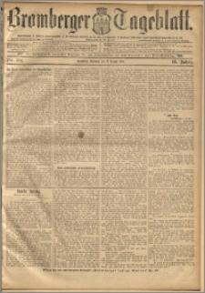 Bromberger Tageblatt. J. 18, 1894, nr 184