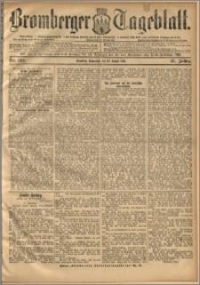 Bromberger Tageblatt. J. 18, 1894, nr 193