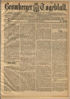 Bromberger Tageblatt. J. 18, 1894, nr 198