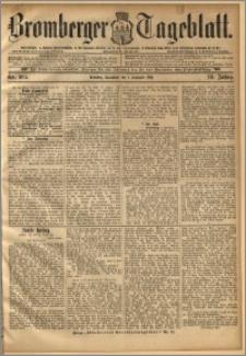 Bromberger Tageblatt. J. 18, 1894, nr 205