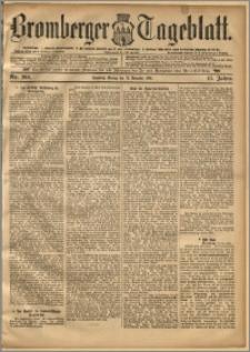 Bromberger Tageblatt. J. 18, 1894, nr 266