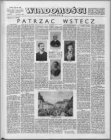 Wiadomości, R. 15 nr 24 (741), 1960