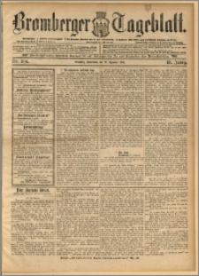 Bromberger Tageblatt. J. 18, 1894, nr 304