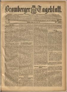 Bromberger Tageblatt. J. 19, 1895, nr 103