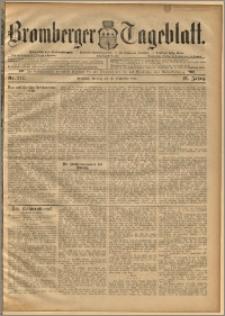 Bromberger Tageblatt. J. 19, 1895, nr 217