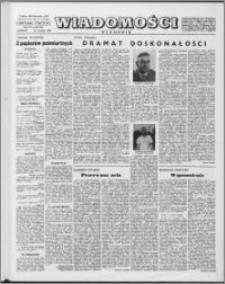 Wiadomości, R. 15 nr 38 (755), 1960