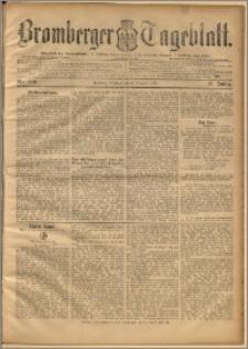 Bromberger Tageblatt. J. 19, 1895, nr 290
