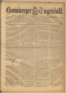 Bromberger Tageblatt. J. 19, 1895, nr 296