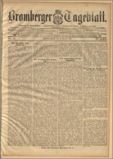 Bromberger Tageblatt. J. 20, 1896, nr 37
