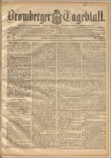 Bromberger Tageblatt. J. 20, 1896, nr 44