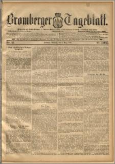 Bromberger Tageblatt. J. 20, 1896, nr 53