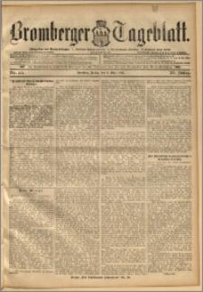 Bromberger Tageblatt. J. 20, 1896, nr 55