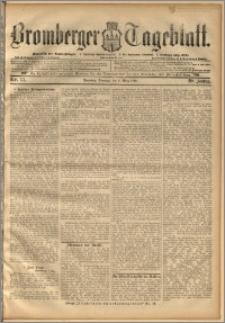 Bromberger Tageblatt. J. 20, 1896, nr 57