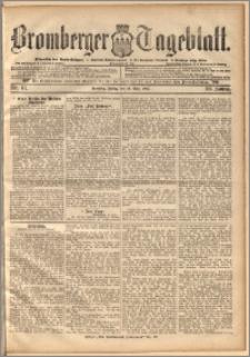 Bromberger Tageblatt. J. 20, 1896, nr 67