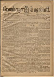 Bromberger Tageblatt. J. 20, 1896, nr 78