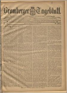 Bromberger Tageblatt. J. 20, 1896, nr 88