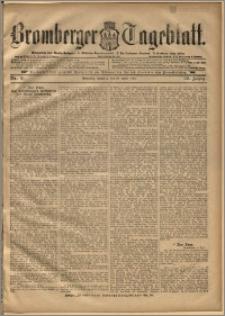 Bromberger Tageblatt. J. 20, 1896, nr 91